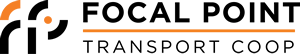 Focal Point Transport COOP logo